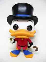Funko DuckTales Scrooge McDuck (Red Coat) Pop! Vinyl Figure
