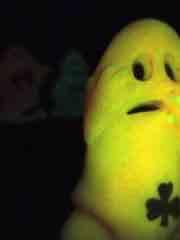 Pineapple Ind. Glow Ghost Boohoo