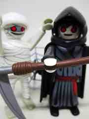 Playmobil Mummy and Grim Reaper