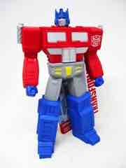 Hasbro Transformers Titan Guardians Optimus Prime Vinyl Figure
