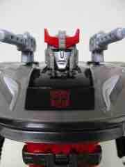 Transformers Generations War for Cybertron Siege Deluxe Bluestreak Action Figure