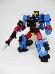 Transformers Generations War for Cybertron Siege Selects Hot Shot Action Figure