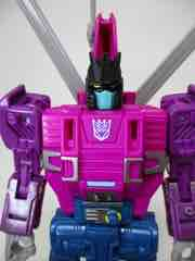 Transformers Generations War for Cybertron Siege Spinister Action Figure