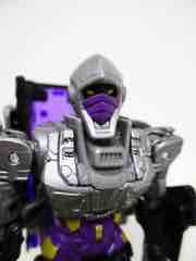 Transformers Generations War for Cybertron Siege Selects Nightbird Action Figure