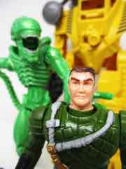 Lanard Alien Collection Power Loader, Colonial Marine, and Warrior Alien Xenomorph Attack Action Figure Set