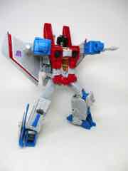 Hasbro Transformers Generations War for Cybertron Earthrise Voyager Starscream Action Figure