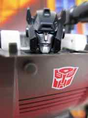Hasbro Transformers Generations War for Cybertron Trilogy Autobot Sideswipe Action Figure