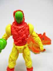 Toy Pizza Meteor II Action Figure