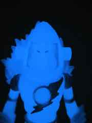 Outer Space Men Bluestar Inferno Action Figure