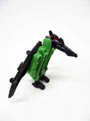 Hasbro Transformers Generations War for Cybertron Siege Battle Masters Pteraxadon Action Figure