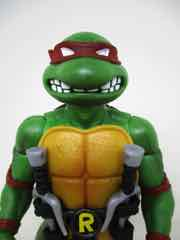 Super7 Teenage Mutant Ninja Turtles Ultimates Raphael Action Figure