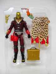 Hasbro G.I. Joe Classified Series Profit Director Destro Action Figures