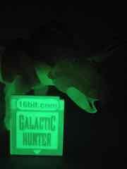 Creative Beast Beasts of the Mesozoic Glow-in-the-dark Dinosaurs Zuniceratops Action Figure