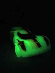 Mattel Hot Wheels Glow Racers Lindster Prototype
