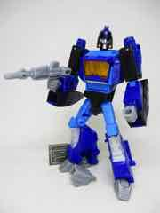 Hasbro Transformers Shattered Glass Blurr