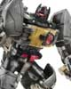 Me Grimlock Have Backstory