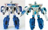 Ultra Magnus Comparisons