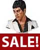 Scarface 6-Inch Bust