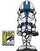 Exclusive Clone Trooper Bobble Head