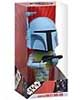 EE Exclusive Star Wars Holiday Special Boba Fett Bobble Head