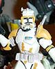 Unleashed Commander Cody