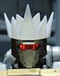 Me Grimlock Need Hat