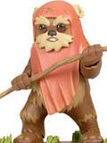 Star Wars Animated Wicket Maquette