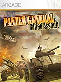 Panzer General: Allied Assault