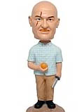 John Locke, with Orange