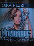 Stink de Witchblade
