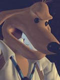 Sam & Max Episode 3: They Stole Max�s Brain
