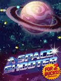 A Space Shooter for Two Bucks