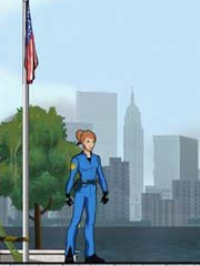 Carmen Sandiego Adventures in Math: The Lady Liberty