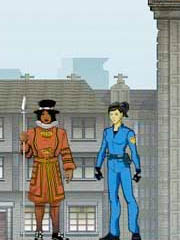 Carmen Sandiego Adventures in Math: The Big Ben Burglary