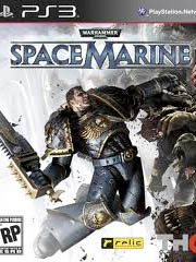 Warhammer 40,000: Space Marine Ps3 Full Game + Elite Pass