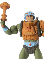 Man-at-Arms!