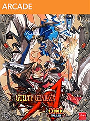 GUILTY GEAR XX /\CORE PLUS