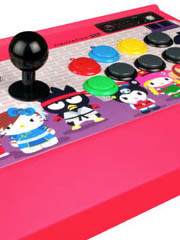 Sanrio Fighter II