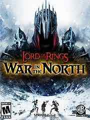 Lord of the Rings: The War in the North