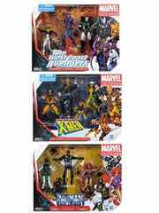 Marvel Universe Super Hero Team Action Figure Packs Wave 5