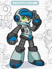 Mighty No. 8