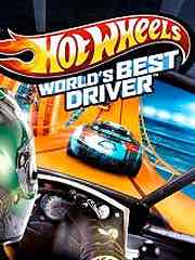 Hot Wheels World�s Best Driver