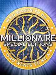 Who Wants to Be a Millionaire � Special Edition