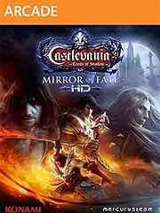 Castlevania: LoS - Mirror of Fate HD