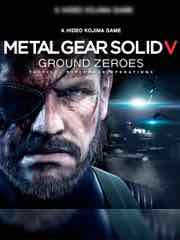Metal Gear Solid V: Ground Zeroes