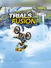 Trials Fusion Digital Deluxe Edition