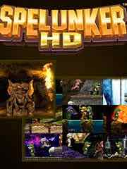 Spelunker HD Ultimate Edition