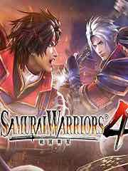 SAMURAI WARRIORS 4 with Bonus