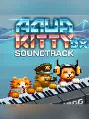 Aqua Kitty DX Soundtrack