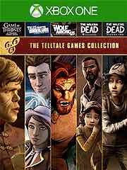 The Telltale Games Collection